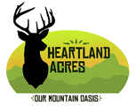 Heartland Acres Mountain Oasis